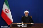روحانی: جزئیات سقوط هواپیمای اوکراینی را جمعه مطلع شدم