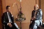 Iran, Italy discuss EU's commitments to JCPOA