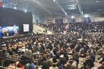 اجتماع بزرگ سلیمانیها در خرمآباد