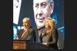 لغومراسم انتخاباتی نتانیاهو بدلیل ترس ازحملات موشکی مقاومت فلسطین