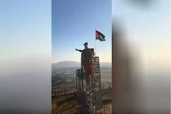 مقبوضہ فلسطین کی سرحد پر شہید قاسم سلیمانی کا مجسمہ نصب کردیا گیا