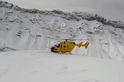 انجام ۱۰۵ عملیات امدادی اورژانس در بارشهای اخیر خلخال