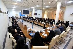سال آینده سند ارتقا جایگاه زنان استان همدان تدوین میشود