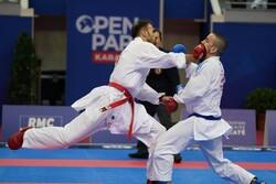 Karate 1-Premier League canceled over Covid-19 concerns