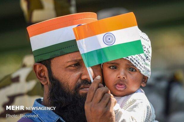 ادامه اعتراضات در هند به قانون لایحه شهروندی