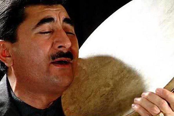 Azerbaycan'ın ünlü sanatçısı Tahran'da müzik ziyafeti sunacak