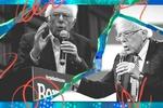 سندرز یا سندرُم دموکراتها؛ یهودیِ تنها چطور بخت ترامپ را باز کرد؟