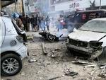 پاکستان  کے علاقہ چمن میں  بم دھماکے میں 5 افراد ہلاک