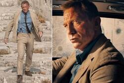 تاثیر کرونا بر جیمز باند/ فرش قرمز فیلم جدید در چین لغو شد