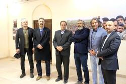 گشایش نمایشگاه عکس «چهره ایران» در موزه هنرهای صنعتی کرمان