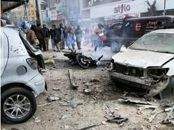 کوئٹہ میں بم دھماکے میں 8 افراد ہلاک