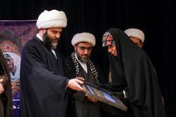 مقامی سطح پر امام جماعت مقرر کرنے کے سلسلے میں اجلاس