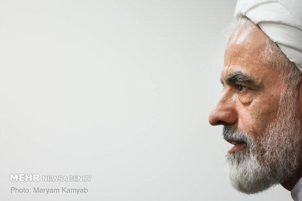 گفتگو با حجت الاسلام مجید انصاری