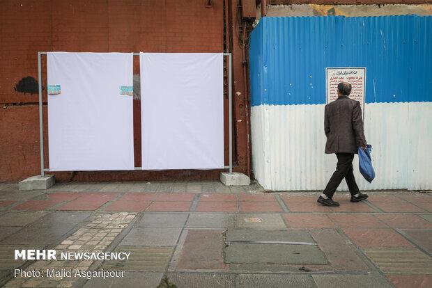 seçim kampanyası