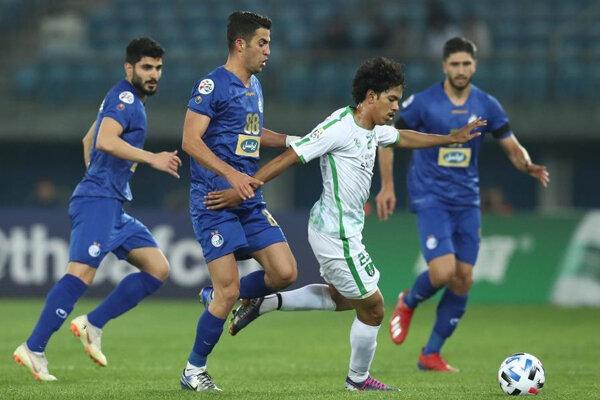 ACL 2020: Esteghlal suffer defeat against Al Ahli