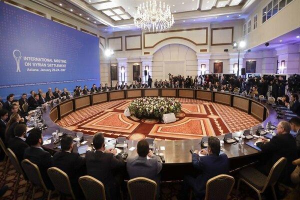 Amerikalıların Astana formatını yıkıma uğratmasını önlemek gerekiyor