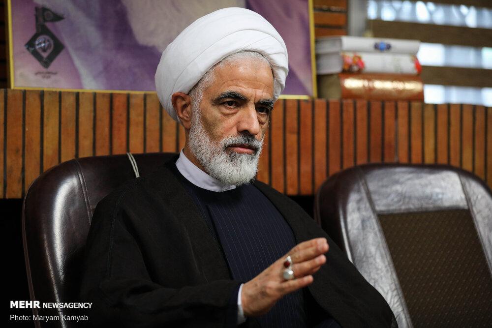 خوزستانیها مراقب ضدانقلاب باشند/ اعتراضات مردم پاسخ داده شود
