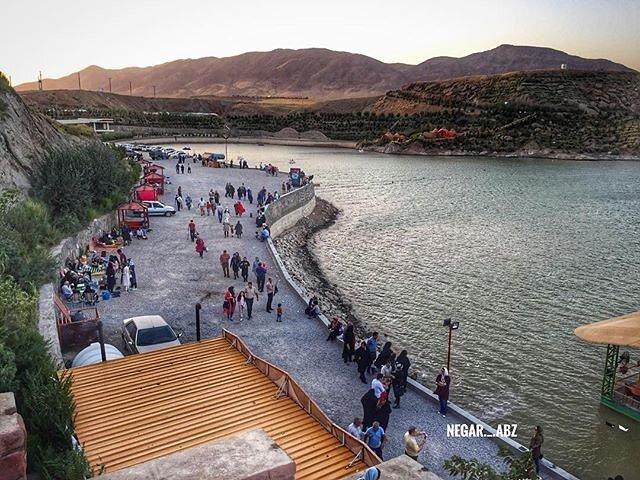 Dam Tourism One Step Closer to Take Off