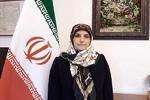 New Iranian envoy presents credentials to Denmark's Queen