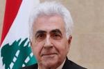 دیدار وزیر خارجه لبنان با مقام سازمان ملل
