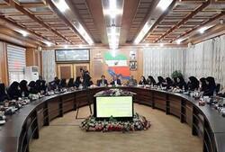 برش شهرستانی سند ارتقا وضعیت زنان و خانواده استان بوشهر تدوین شود