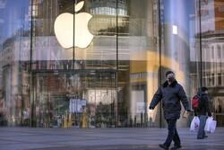 جریمه ۲۶ میلیارد دلاری در انتظار اپل