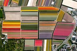 صور للأرض التُقِطَت من الأعلى /صور