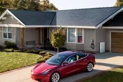 آغاز صادرات سقف های خورشیدی تسلا به خارج از آمریکا