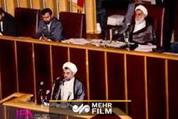 مثلث ناطقنوری، روحانی و هاشمی رفسنجانی در اولین مجلس پس از جنگ