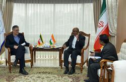 Iran, India finalize negotiations on preferential trade tariffs