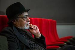 اکبر عالمی سینما و انسانیت را داغدار کرد