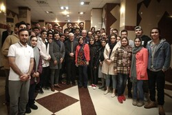 End of quarantine for Iranian students returned from Wuhan