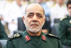معاون هماهنگ کننده ستاد کل نیرویهای مسلح روز ارتش را تبریک گفت