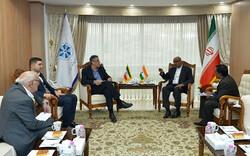 Tehran, New Delhi stress preserving, expanding bilateral trade