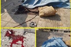 انفجار گاز هلیوم در شهرباغستان ۲ کشته و مصدوم بر جا گذاشت