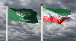 Iran, Saudi Arabia