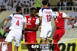 VIDEO: Sharjah-Persepolis match highlights