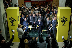دوازدهمین جشنواره هنرهای تجسمی فجر کلید خورد