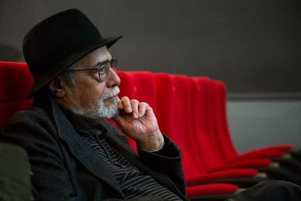 ملاقات با اکبر زنجانپور در بستر بیماری/ «عروس مرگ» را به چشم دیدم