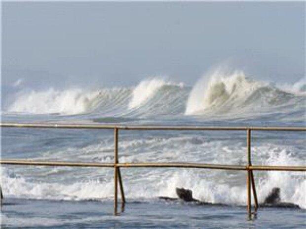 خلیجفارس برای ترددهای دریایی نامساعد میشود