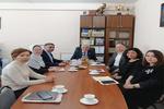 قزاقستان و ایران اشتراکات تمدنی بسیاری دارند