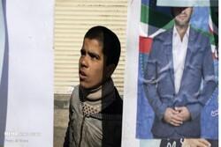 تکرار وعدهها برای راهیابی به بهارستان/ اجاره شیشه مغازه در اردبیل