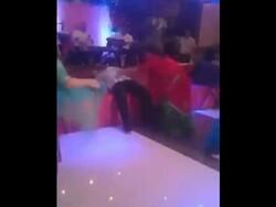 رقص کرتے ہوئے شخص کا اچانک انتقال ہوگیا