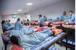 خطر کرونا در مراکز ترک اعتیاد جدی گرفته شود