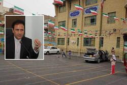 توقف رزرو اینترنتی اسکان نوروزی تا اطلاع ثانوی