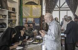 ۳۲ هزار نفر در کرمانشاه برگزاری انتخابات را بر عهده دارند/ انصراف ۲۰ کاندیدای مجلس