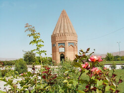 Religious tourism: Prophet Habakkuk and his tomb tower in Iran