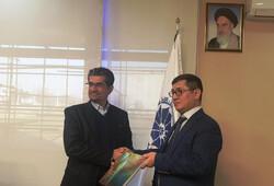 Iran-Khasakhstan