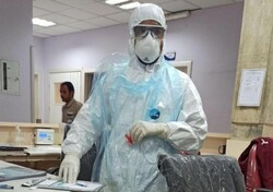 First coronavirus death confirmed in Iran