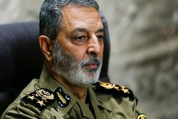 Massive turnout of people in elections will foil enemies' plot: Army cmdr.